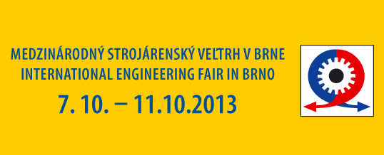 Invitation to International Engineering Fair in Brno